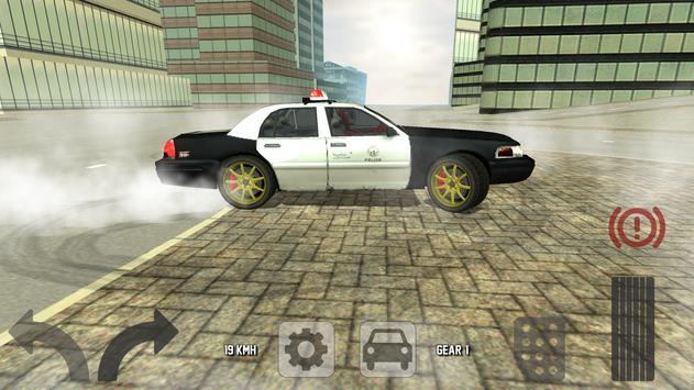 Real Cop Simulator screenshot 2