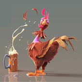 Chicken Shootout Season icon