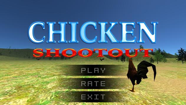 Chicken Shootout Season screenshot 3