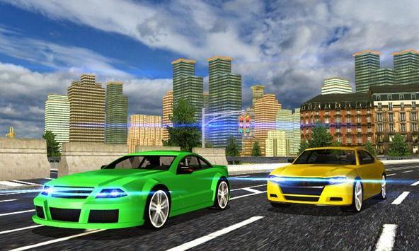 Real City Car Racing apk screenshot