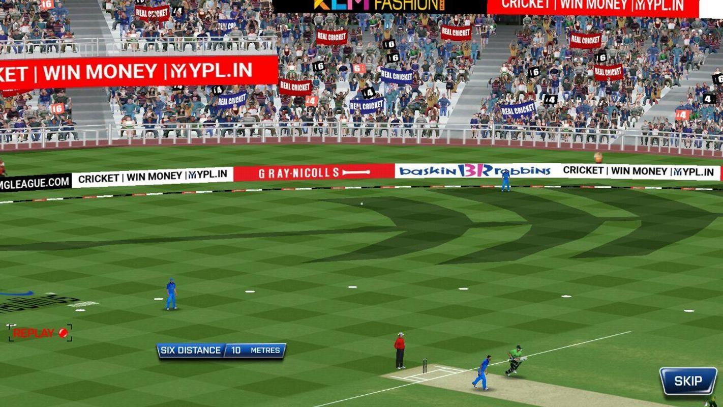 😱 Real cricket 18 apk download apkpure   Real Cricket™ 19