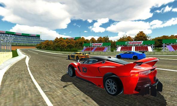Auto Racing 2017 apk screenshot
