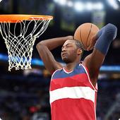 Basketball 2017 icon