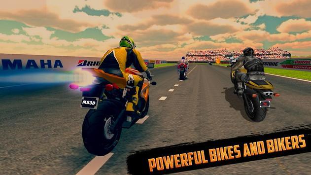 Xtreme Bike Stunt Racing Simulator 3D apk screenshot