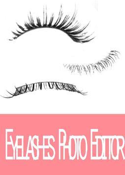 Real Eyelashes Photo Editor screenshot 4