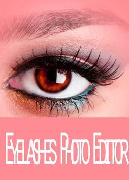 Real Eyelashes Photo Editor screenshot 1