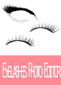 Real Eyelashes Photo Editor screenshot 2