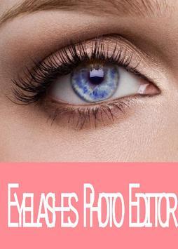 Real Eyelashes Photo Editor screenshot 3