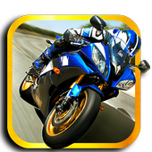 Real Fastest Bike Racing 3D icon