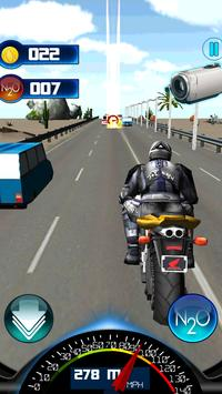 Real Fastest Bike Racing 3D screenshot 3