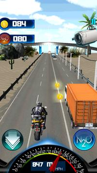 Real Fastest Bike Racing 3D screenshot 11