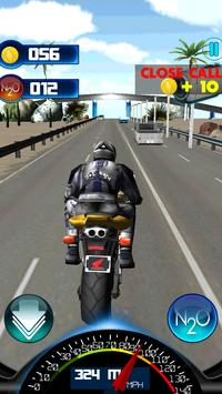 Real Fastest Bike Racing 3D screenshot 7