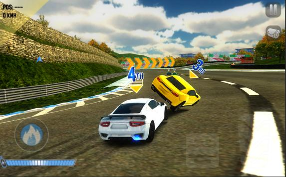 Real City Car Racing 2017 apk screenshot