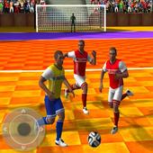 Futsal Football 3 icon