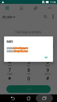 Real IMEI Changer (for MTK Phones) (ROOT required) for Android - APK