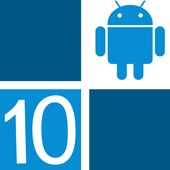 Win 10 Launcher icon