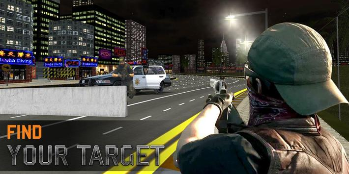 Modern Virtual Cop and Robbery apk screenshot