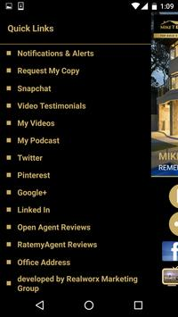 Mike T Real Estate apk screenshot