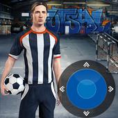 Futsal Soccer 2017 icon