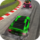 Real Speed Car Racing 3D icon