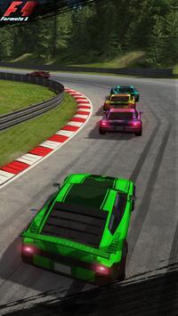 Real Speed Car Racing 3D poster