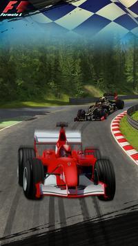 Real Speed Car Racing 3D screenshot 1