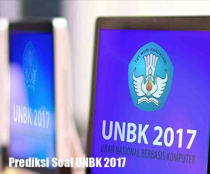 Prediction UNBK SMP SMA 2017 apk screenshot