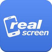 RealScreen icon