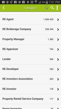 Real Register apk screenshot
