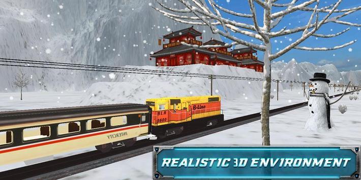Train Simulator Euro 2016 apk screenshot