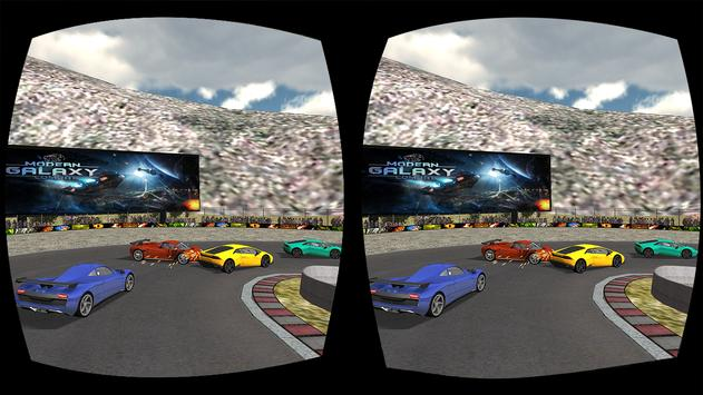 Real Turbo Racing VR screenshot 10