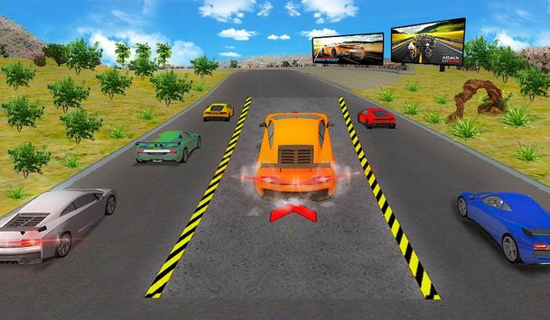 Real Turbo Racing VR screenshot 1