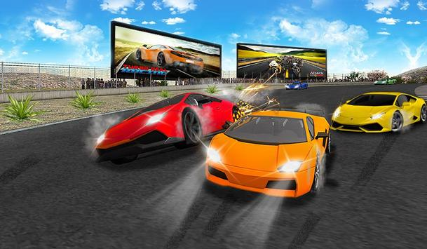 Real Turbo Racing VR screenshot 21