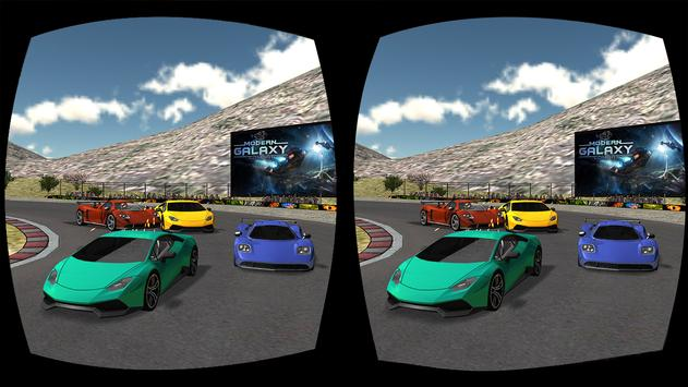 Real Turbo Racing VR screenshot 2