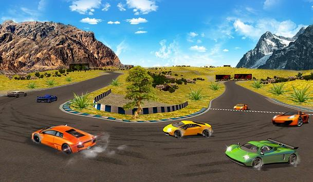 Real Turbo Racing VR screenshot 3