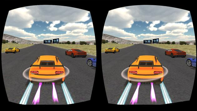 Real Turbo Racing VR screenshot 4