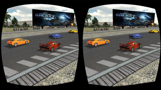 Real Turbo Racing VR screenshot 7