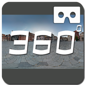 360 Video Player Free icon