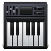 Real Piano 2017 icon
