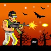 Super Oscar Zombie icon