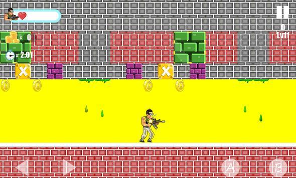 Super Oscar Zombie screenshot 5