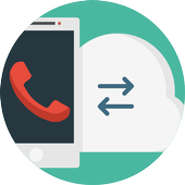 Call Recorder & Cloud Backup icon