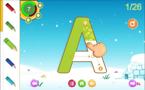 Kids Tracing Alphabets Numbers APK Download - Free Educational GAME ...