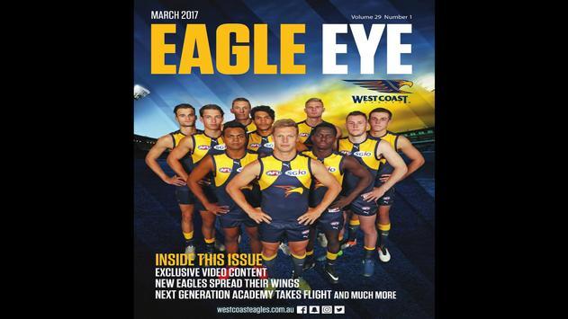 Eagle Eye screenshot 1