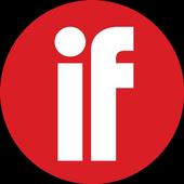 IF Magazine icon