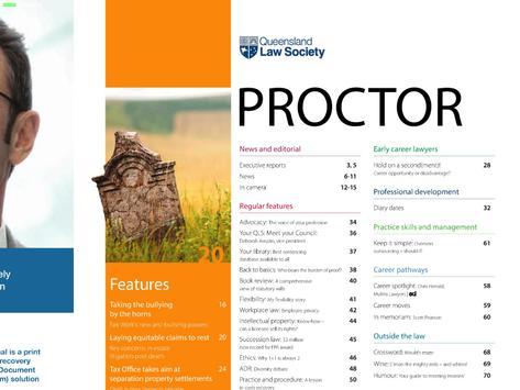 QLS Proctor apk screenshot