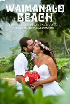 Real Weddings Hawaii apk screenshot