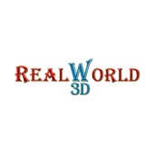 RealWorld 3D icon