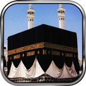 Mecca Live broadcast icon