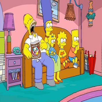 Best Tips The Simpsons apk screenshot